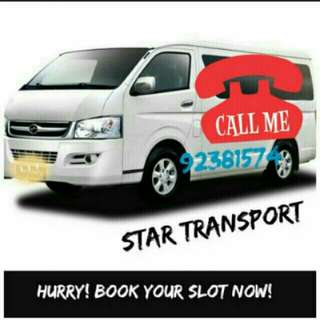 Cheap transportation mover