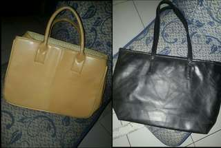 Buy one get one fashion bags.