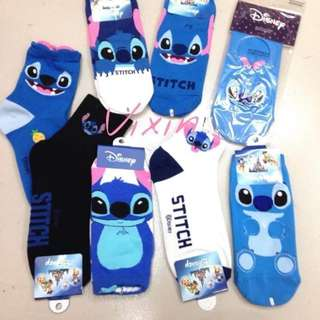 Stitch Iconic Socks