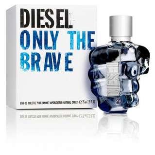 Diesel - Cologne