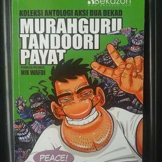 Tandoori Payat