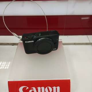 Cicilan camera M10 tanpa kartu kredit proses cepat 3 menit lg promo 0%