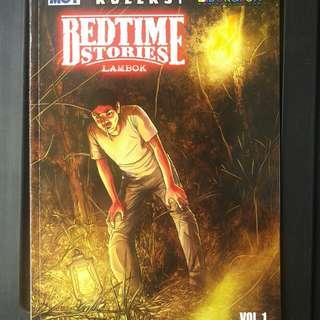 Bedtime Stories vol 1
