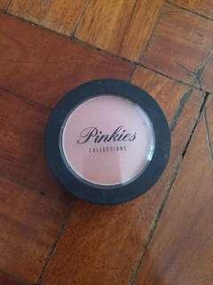 Pinkies Blush (Nude)