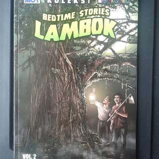 Bedtime Stories vol 2