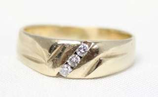 *18 Carat* Yellow Gold Ring