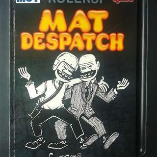 Mat Despatch