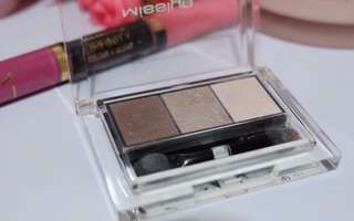 Misslyn eyeshadow