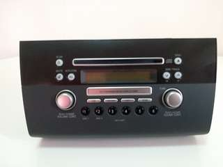 Clarion Radio cd player suzuki swift