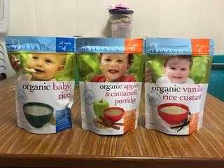 Bellamy's Organics