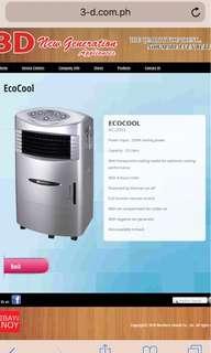 3D EcoCool Air Cooler