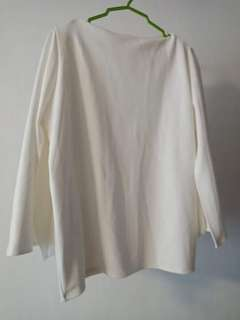 Styled Blouse (M)
