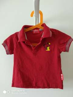 Polo Shirt by MIKI