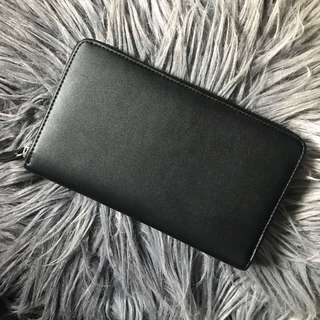 Urban Outfitters Black Wallet