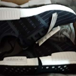 NMD R1 Bedwin & The Heartbreakers PK Quality, Original From PK Factory