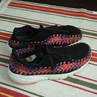 JUAL NIKE LAB FOOTSCAPE RAINBOW WOVEN