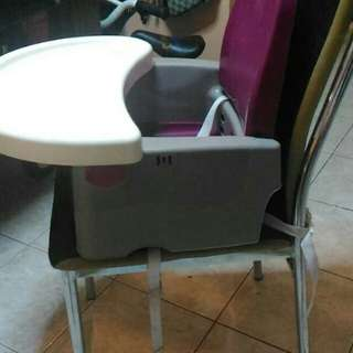 Baby chair (booster)