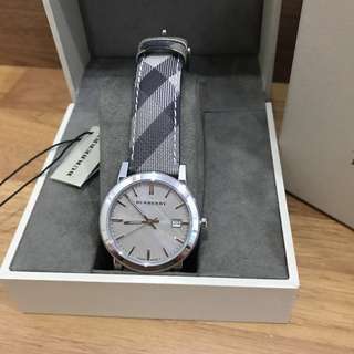 Burberry Watch Authentic