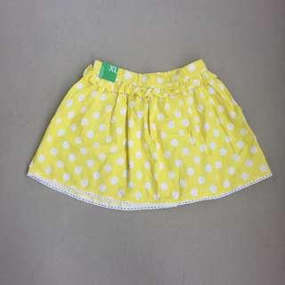 BRAND NEW Benetton skirt