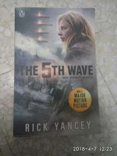 The 5TH wave (we fight back)