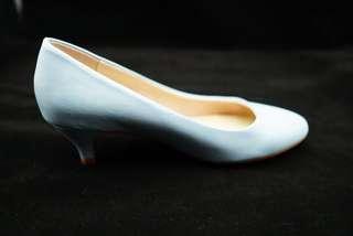 Oriental traffic shoes blue shoes