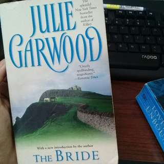 The Bride- Julie Garwood
