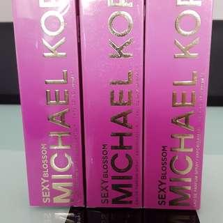 MK perfumes