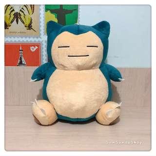 日本景品 Pokemon 寵物小精靈💕卡比獸💕 公仔