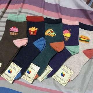 unisex socks 🧦