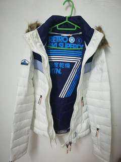 Authentic SUPERDRY Jacket