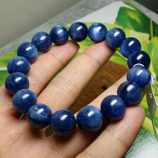 優質 天然 蓝晶石