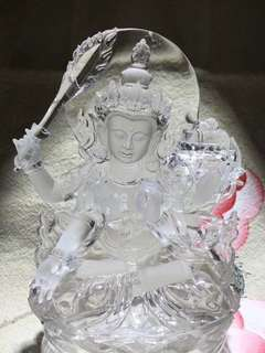 The wisdom of manjusri is the wisdom of all, and the Buddha of wisdom.