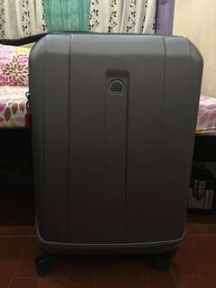 AUTHENTIC DELSEY LUGGAGE