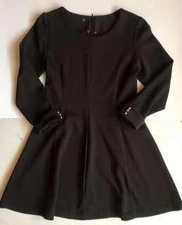 Black Sunday Dress