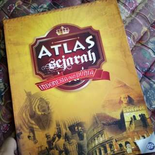 Atlas sejarah