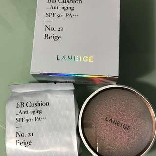 BB Cushion with refill