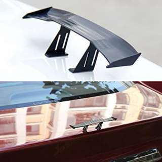 Car Decoration Mini Wing Spoiler Tail Fashion