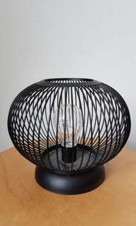 Cage light (battery operated)