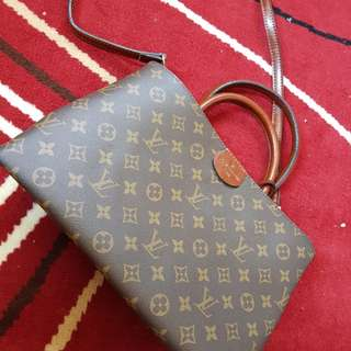 Authentic overrun Lv with CODE