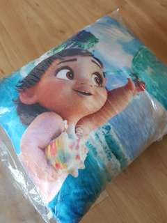 Moana Pillow