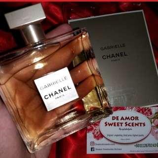 Chanel Gabrielle Original Perfume
