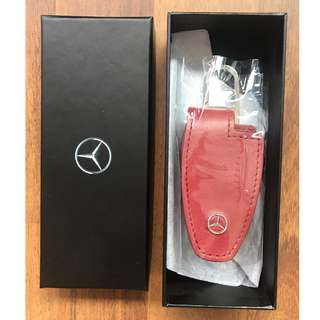 Mercedes-Benz C Class Key Chain Cover (Original)