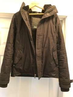 PRICE DROP Classic TNA Winter Short Jacket