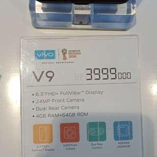 Vivo V9, kredit murah tangerang