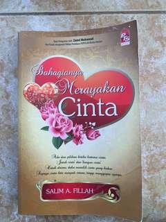 Bahagianya Merayakan Cinta by Salim A Fillah