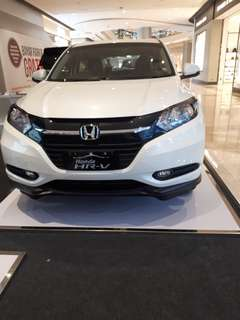 HRV E CVT PROMO AWAL BULAN APRIL
