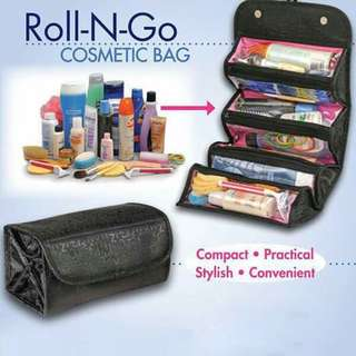 COSMETICS ROLL ON THE GO