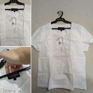 ❇️Kamiseta Embroidered Blouse ❇️