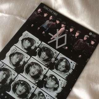 Exo chinese Photobook
