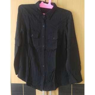 JREP black shirt